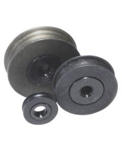 Ροδέλα Hardcote & PTFE ανοδ. Αλουμίνιο,διάμ. 25mm, διάμ. 8,2 mm