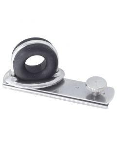 Γλίστρα με στόχαστρο σε ροδέλα,διάμ. 12mm, για Ιστιοφόρα έως 26 ft.