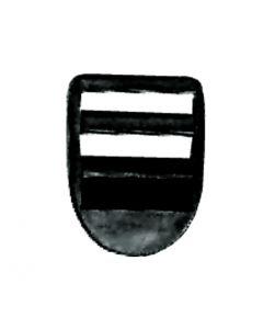 Αγκράφα LS-30 Μαύρη