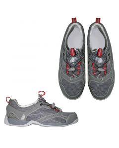 Αθλητικά Παπούτσια, γκρι Νο. 35