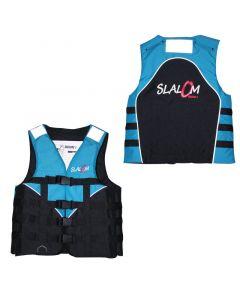 Slalom Πλευστ.Βοηθ.Ενηλ.50N,ISO 12402-5_40-70kg