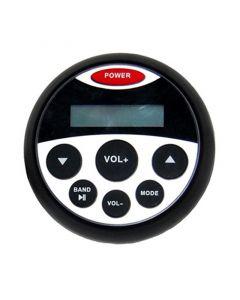 Αδιάβροχο Ράδιο/MP3 Player 4x20Watt-LCD-Bluetooth-AUX