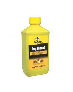 BARDAHL Πρόσθετο Βελτιωτικό καυσίμου για Diesel μηχανές, 1 lt