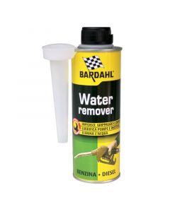 BARDAHL Πρόσθετο - Βελτιωτικό καυσίμων Fuel Water Remover, 300 ml
