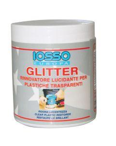 Καθαριστική αλοιφή για Plexiglas & Πλαστικές επιφάνειες Glitter, 250 ml