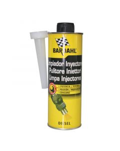 BARDAHL Καθαριστικό συστημάτων ψεκασμού diesel, 300ml