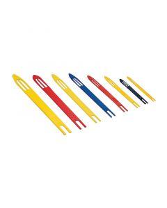 Σαίτα για Πλέξιμο Διχτυών 120x7mm