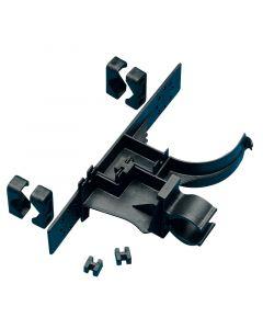 Βάση Στήριξης γ/ Κυκλ. Σωσίβιο & Λυχνία,σε Ø18-25mm