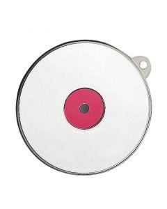 Καθρέπτης Σήμανσης με Κόκκινη Βούλα,Ø 86 mm.