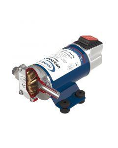 Ηλεκτρική αντλία φορητή με διακόπτη MARCO,12V,7,5A
