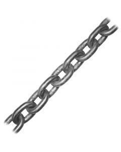 Αλυσίδα γαλβανισμένη εν θερμώ DIN5685A, διαμ.5mm, Genovese