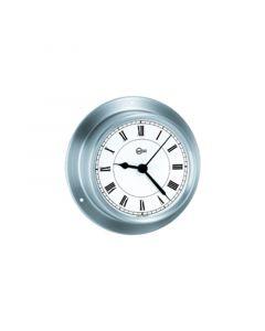Ρολόι Quartz ''Tempo'', διάμ. 70mm, χρώμιο
