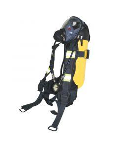LALIZAS Αυτόνομη Αναπνευστική Συσκευή SOLAS/MED 6L 300bar