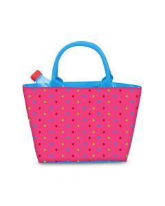 Beper ES.050F Ισοθερμική τσάντα παραλίας - Ροζ 3234