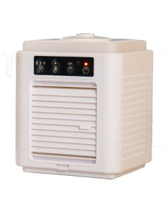Pure Air - Φορητό mini Air Cooler 3 σε 1 με τηλεχειρισμό - hv-pa001