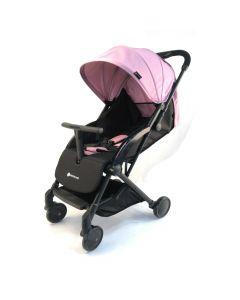 Παιδικό καροτσάκι Ροζ Kinderline STL-733.1-PNK 5211