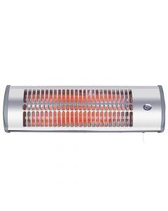Hotty LX-2900A Επιτοίχια Θερμάστρα Χαλαζία 1500W 4022