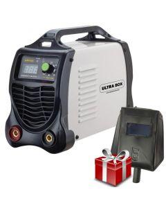 Ultra Box Συσκευή Ηλεκτροσυγκόλλησης UT-MMA-350 6239