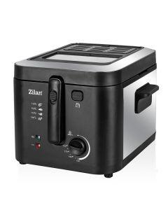 Zilan Φριτέζα για βαθύ τηγάνισμα 1600W ZLN0010 6312