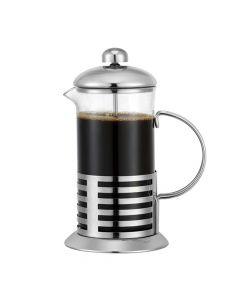 Zilan Καφετιέρα για γαλλικό καφέ και τσάι - French press 600ml ZLN2515 6137