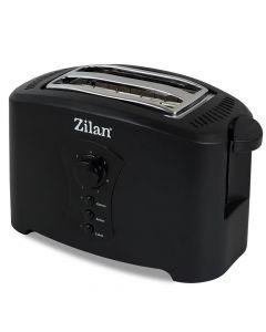 Zilan Φρυγανιέρα 750W ZLN8310-BLACK 5828