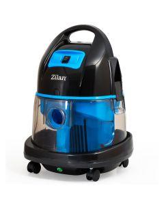 Zilan Ηλεκτρική σκούπα υγρών και στερεών Μπλε 2000W ZLN8945-BLUE 5840