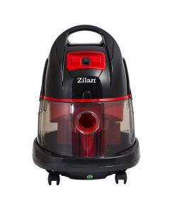 Zilan Ηλεκτρική σκούπα υγρών και στερεών Κόκκινη 2000W ZLN8945-RED 5839