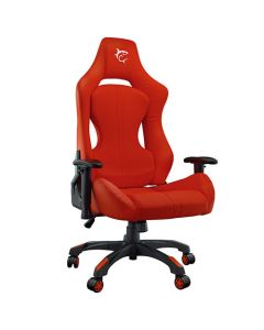 WHITE SHARK GAMING CHAIR MONZA RED MONZA-R