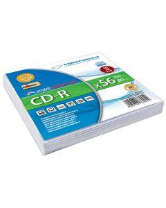 ESPERANZA CD-R SILVER ENVELOPE 10PCS 2007