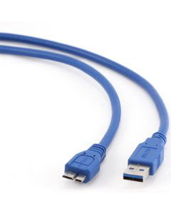 CABLEXPERT USB3.0 AM TO MICRO BM CABLE 3m CCP-MUSB3-AMBM-10