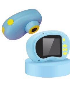 DIGITAL MINI CAMERA FOR KIDS BLUE CT-KDC-B