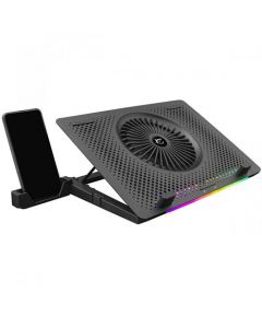 WHITE SHARK COOLING PAD ICE MASTER RGB GCP-33