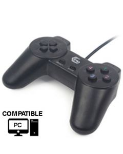 GEMBIRD USB 2.0 GAMEPAD FOR PC JPD-UB-01