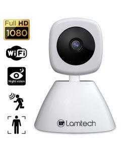 LAMTECH FULL HD 1080P IP CAMERA LAM021790