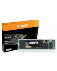 KIOXIA EXCERIA NVMETM SERIES M2 2280 250GB LRC10Z250GG8