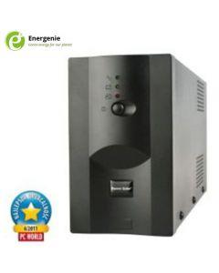 ENERGENIE UPS 650VA with AVR UPS-PC-652A