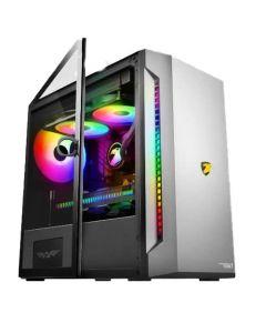 ARMAGGEDDON FULL ATX GAMING PC CASE TESSARAXX CORE 1 CORE1