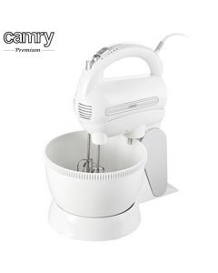 CAMRY MIXER WITH A BOWL 600W CR4213