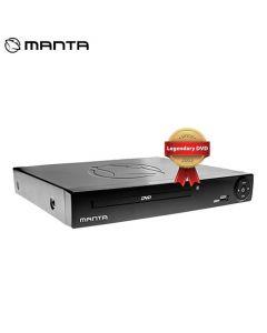 MANTA EMPEROR BASIC HDMI DVD PLAYER DVD072