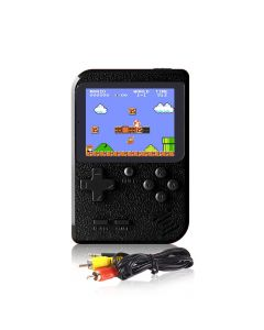 RETRO GAMING CONSOLE 400 IN 1 WITH AV OUT CT-MGC-01