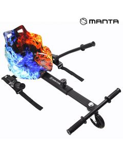 MANTA GOCART SPIDER II COVER FOR THE ELECTRIC BOARD MSB9024S