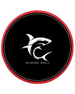 WHITE SHARK GAMING CHAIR MAT 120CM PHARAOH PHARAOH