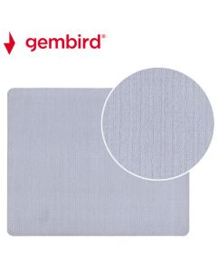 GEMBIRD PRINTABLE MOUSEPAD WHITE SIZE MEDIUM MP-PRINT-M