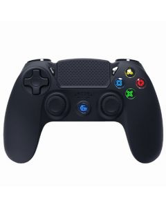 GEMBIRD WIRELESS GAME CONTROLLER FOR PC/PS4 BLACK JPD-PS4BT-01