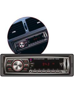 MANTA CAR MP3 PLAYER ONTARIO RS4503