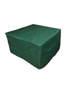 Τετράγωνο Προστατευτικό Κάλυμμα για Έπιπλα Κήπου 135 x 135 x 75 cm Outsunny 02-0178 - 10551
