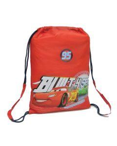 Bagtrotter τσάντα γυμναστηρίου Cars 43x32εκ. - 29785---ΕΒ-2