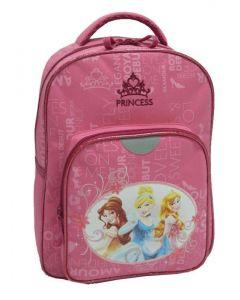 Bagtrotter τσάντα δημοτικού πλάτης Princess με 1 θήκη 35x26x11εκ. - 29770---ΕΒ-2