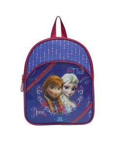 Bagtrotter τσάντα νηπίου frozen μωβ  31.5x25x11εκ. - 30457------2
