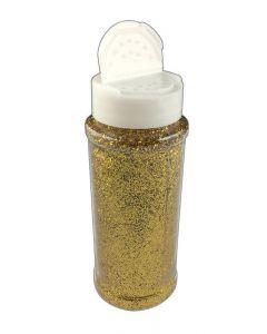 Χρυσόσκονη αλατιέρα 1/64'' 100γρ χρυσό - 27738-18---2